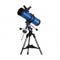 MEADE POLARISル 130MM (5.1ヤ) GERMAN EQUATORIAL REFLECTOR TELESCOPE