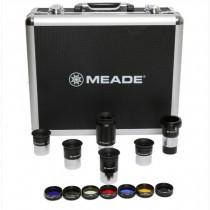 MEADE SERIES 4000 EYEPIECE & FILTER KIT - 1.25""