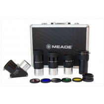 MEADE SERIES 4000 EYEPIECE & FILTER KIT - 2""