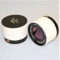 "LUNT SOLAR 60MM H-ALPHA FILTER - B3400 FOR 2"" FOCUSERS"
