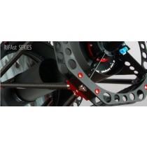 OFFICINA STELLARE 800MM F/3.8 RIFAST ASTROGRAPH - STANDARD OPTICS - ALUMINUM-CARBON TUBE