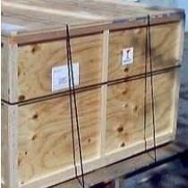 OFFICINA STELLARE WOOD SHIPPING CRATE FOR 250MM OR 300MM OTA