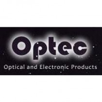 OPTEC 58MM DICHROIC BLUE IR FILTER - SQUARE UNMOUNTED