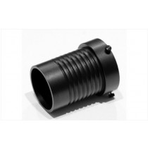 """OPTEC 3"""" TO 3"""" EXTENSION TUBE FOR TCFS-3 - 2.1"""" LONG"""