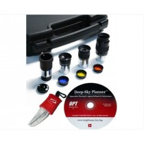 OPT SILVER ELEVEN-PIECE ACCESSORY KIT