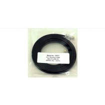 OPTEC RJ-12 REVERSE CABLE - 25'