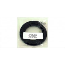 OPTEC RJ-12 REVERSE CABLE - 50'