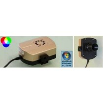 "OPTICSTAR PX-35C 1/4"" CCD COLOR PLANETARY VIDEO CAMERA"