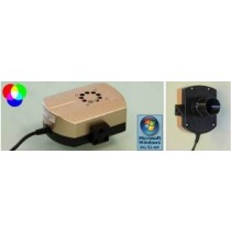 "OPTICSTAR PX-75C 1/3"" CCD COLOR PLANETARY VIDEO CAMERA"