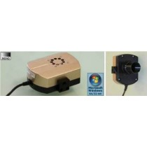 "OPTICSTAR PX-75M 1/3"" CCD MONOCHROME PLANETARY VIDEO CAMERA"
