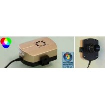 "OPTICSTAR SL-131C 1/3"" CMOS COLOR PLANETARY VIDEO CAMERA"