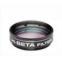 "ORION H-BETA FILTER - 1.25"" ROUND MOUNTED"
