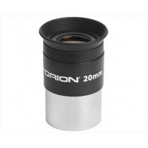 ORION 20MM E-SERIES TELESCOPE EYEPIECE - 1.25""