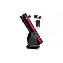 ORION LIMITED EDITION SKYQUEST XT8 CLASSIC DOBSONIAN TELESCOPE - RUBY RED