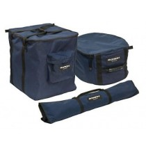 ORION SET OF SKYQUEST XX14I PADDED TELESCOPE CASES