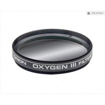 "ORION OXYGEN-III NEBULA FILTER - 2"" ROUND MOUNTED"