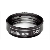"ORION LUMINANCE UV/IR BLOCKING FILTER - 1.25"" ROUND MOUNTED"