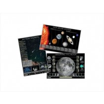 ORION SOLAR SYSTEM,MOON,METEOR KIT