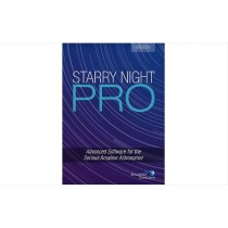 ORION STARRY NIGHT PRO 7 ASTRONOMY SOFTWARE