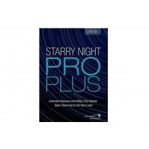 ORION STARRY NIGHT PRO PLUS 7 ASTRONOMY SOFTWARE