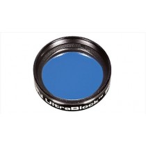 "ORION ULTRABLOCK NARROWBAND FILTER - 1.25"" ROUND MOUNTED"