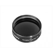 "ORION VARIABLE POLARIZING FILTER - 2"" ROUND MOUNTED"