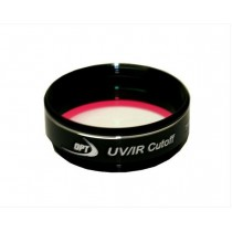 """TPO UV/IR BLOCKING FILTER & CASE -1.25"""" ROUND MOUNTED"""