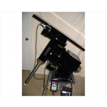 PARALLAX HD200C-O COMPUTERIZED EQUATORIAL MOUNT - OBSERVATORY MODEL