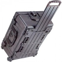 PELICAN 1610B HARD CASE WITH FOAM - BLACK