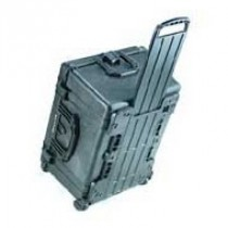 PELICAN 1620B HARD CASE WITH FOAM - BLACK