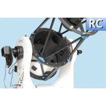 PLANEWAVE RC700 RITCHEY-CHRETIEN AUTOMATED ALT-AZ TELESCOPE SYSTEM
