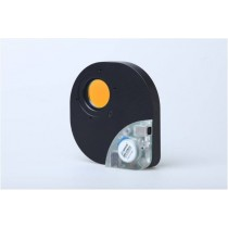 QHY COMPACT FIVE-POSITION MOTORIZED FILTER WHEEL FOR 36MM UNMOUNTED FILTERS