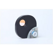 QHY MEDIUM ULTRA SLIM FIVE-POSITION MOTORIZED FILTER WHEEL FOR 50 MM UNMOUNTED FILTERS