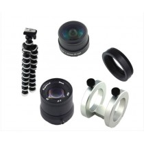 QHY PREMIUM ACCESSORY PACKAGE FOR QHY5 CAMERAS