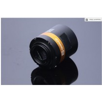 QHY 22 MONOCHROME CCD CAMERA WITH 6.1MP SONY ICX694 SENSOR - QHY22