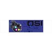 QSI WSG C-MOUNT GUIDE CAMERA ADAPTER