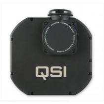 QSI 628WS MONOCHROME CCD CAMERA W/ 8-POSITION CFW