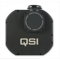 QSI 628WS MONOCHROME CCD CAMERA W/ 5-POSITION CFW