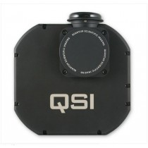 QSI 660S MONOCHROME CCD CAMERA - MECHANICAL SHUTTER & MIDSIZE BODY