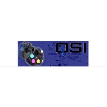 "QSI WSG 1.25"" FILTER GUIDE CAMERA ADAPTER (ST-I)"