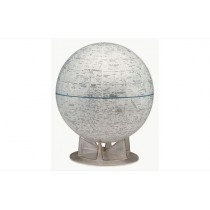 "REPLOGLE 12"" NASA MOON GLOBE"