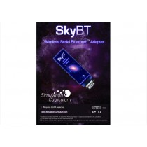 SIMULATION CURRICULUM SKYBT BLUETOOTH ADAPTER FOR SKYSAFARI- ANDROID