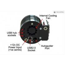 STARLIGHT XPRESS TRIUS SX-16 USB HUB MONOCHROME CCD CAMERA