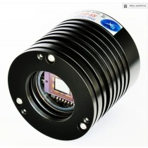 STARLIGHT XPRESS TRIUS SX-694 MONO CCD CAMERA PACKAGE WITH FILTER WHEEL, OAG & LODESTAR