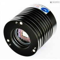 STARLIGHT XPRESS TRIUS SX-814 MONO CCD CAMERA PACKAGE WITH FILTER WHEEL,OAG & LODESTAR