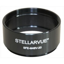 STELLARVUE 20 MM M42 EXTENSION TUBE