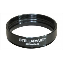 STELLARVUE 48MM EXTENSION TUBE-10MM LONG