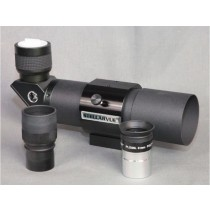 STELLARVUE 50MM LITTLE RASCAL TRAVEL SCOPE