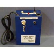 TECHNICAL INNOVATIONS POWER SUPPLY- 220V AC TO 15V DC