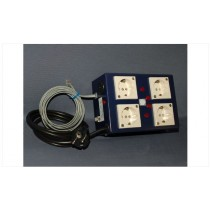 TECHNICAL INNOVATIONS REMOTE POWER MODULE - EUROPE